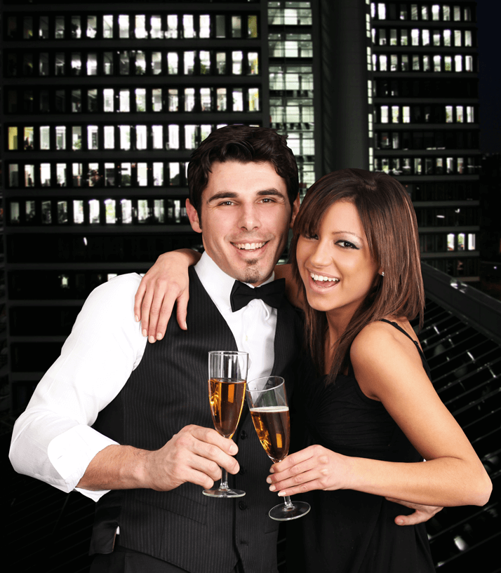 speed dating new years eve london Meet professional singles at one of single in the city's singles events toronto and other singles that include  date by design matchmaking with laura bilotta.