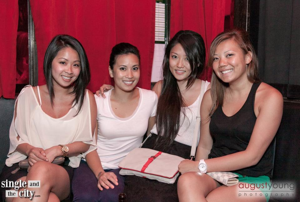 Asian Singles Meetups in New York - Meetup